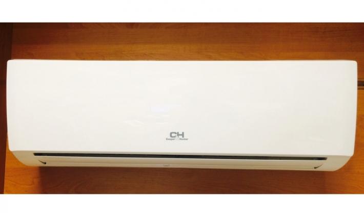 CH-S12FTXLA (WiFi) - большое фото 6