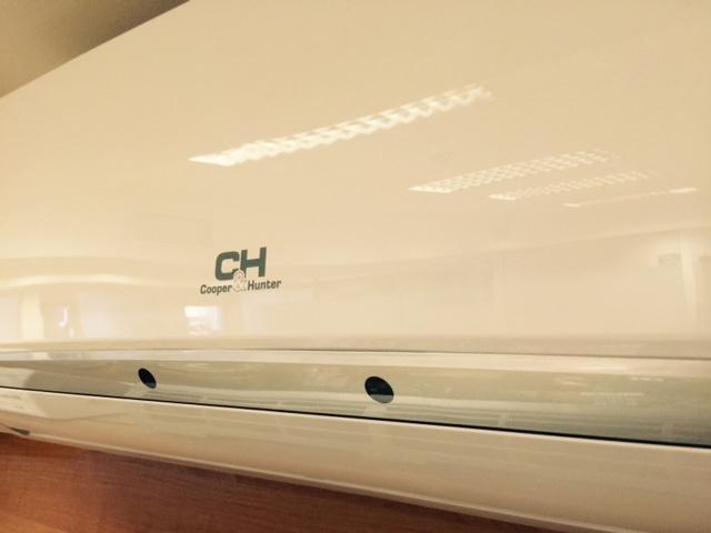 Кондиционер WINNER Inverter CH-S24FTX5 - большое фото 3