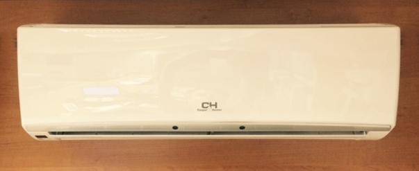 Кондиционер WINNER Inverter CH-S24FTX5 - большое фото 4