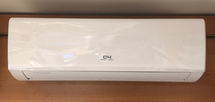 CH-S18FTXE - большое фото 1