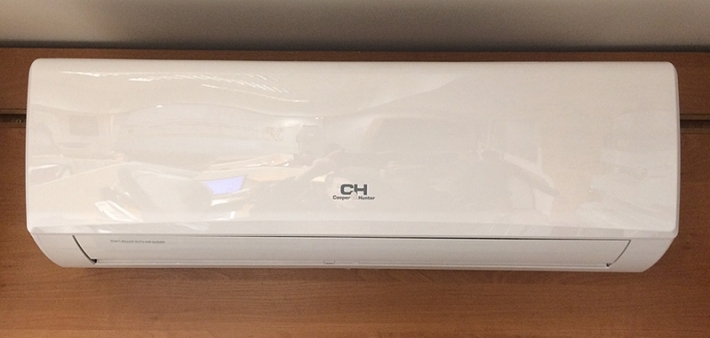 CH-S09FTXE (WiFi) - большое фото 1
