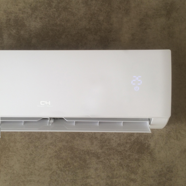 Кондиционер ARCTIC Inverter NG CH-S18FTXLA-NG - большое фото 4