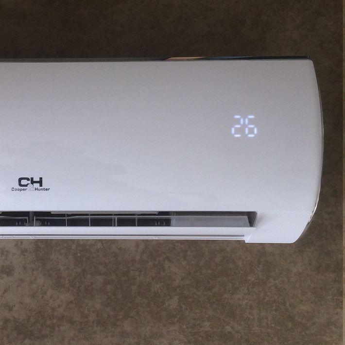 Кондиционер DAYTONA Inverter CH-S12FTXD - большое фото 3