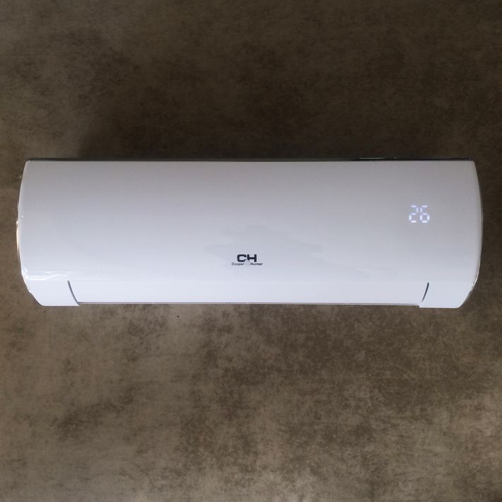 Кондиционер DAYTONA Inverter CH-S24FTXDG - большое фото 4