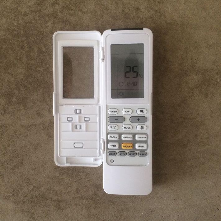 Кондиционер DAYTONA Inverter CH-S24FTXDG - большое фото 7