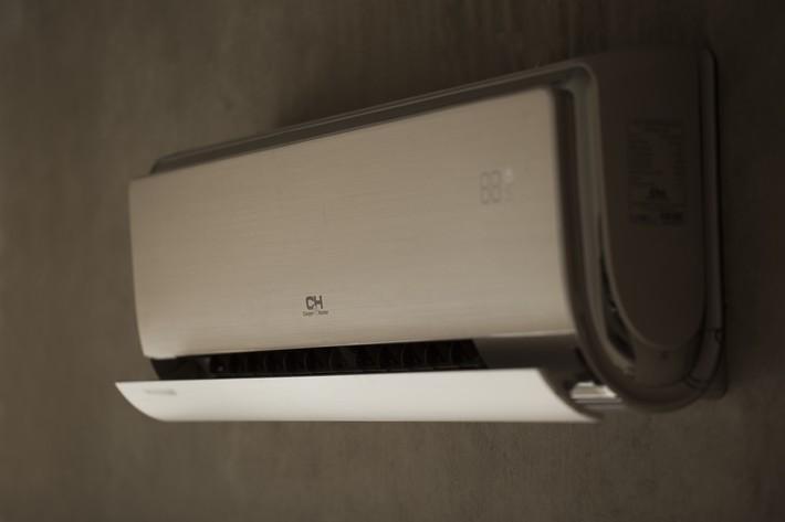 Кондиционер Vip Inverter CH-S09FTXHV-B - большое фото 3