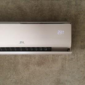 Кондиционер Vip Inverter CH-S18FTXHV-B