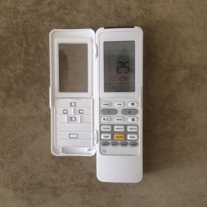 Кондиционер ARCTIC Inverter NG CH-S12FTXLA-NG - большое фото 6