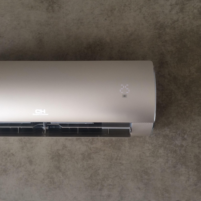 Кондиционер DAYTONA Inverter CH-S12FTXD-GP