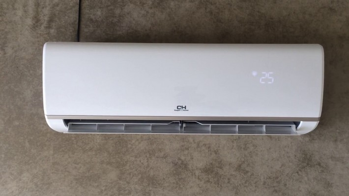 Кондиционер Nordic Evo Inverter  CH-S24FTXN-NG - большое фото 2