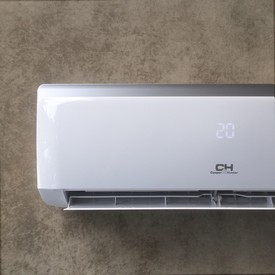 Кондиционер Air Master Inverter CH-S07FTXP-NG