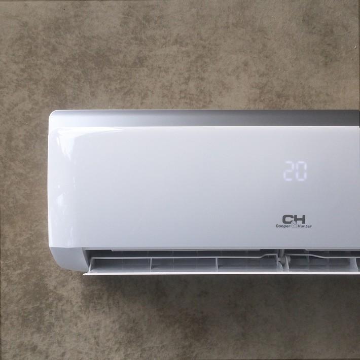 Кондиционер Air Master Evo ch-s09XP9 - большое фото 1