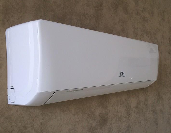 Кондиционер VITAL Inverter CH-S12FTXF-NG - большое фото 2