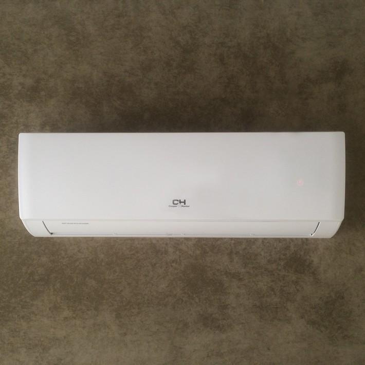 Кондиционер ICY Inverter CH-S24FTXTB-W (WiFi) - большое фото 1