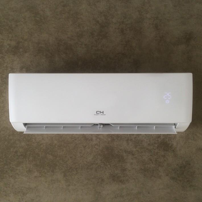 Кондиционер ICY Inverter CH-S18FTXTB2s-W (WiFi) - большое фото 1